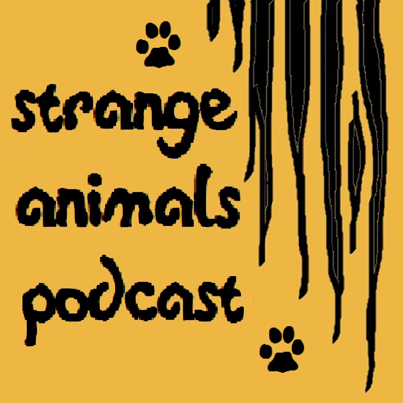 Episode 156: Animals of Mongolia